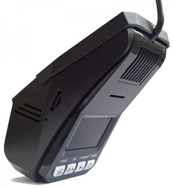 Videoregistraator ekraaniga