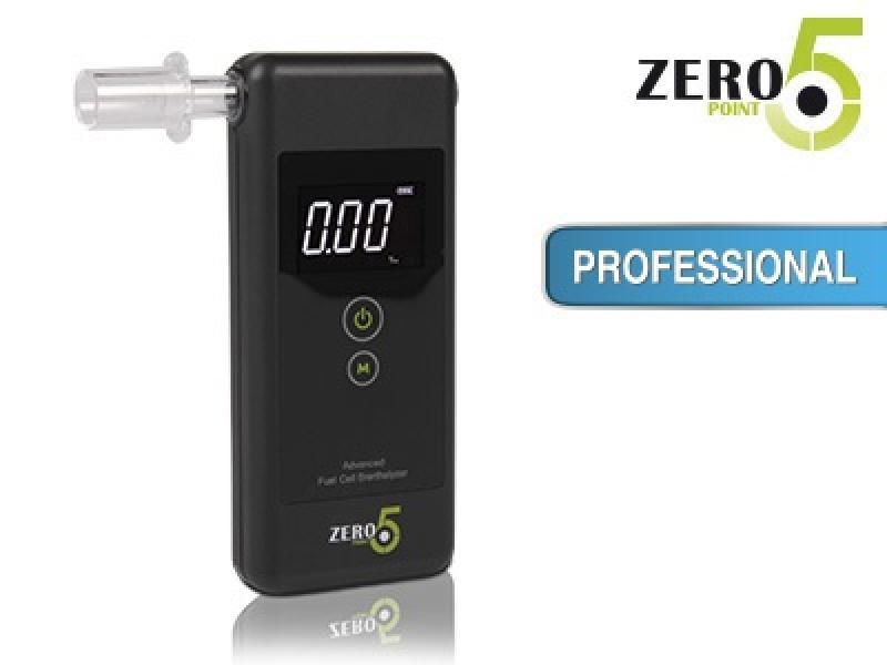 Alkomeeter ZeroPoint5 Professional, hõõgspiraalanduriga