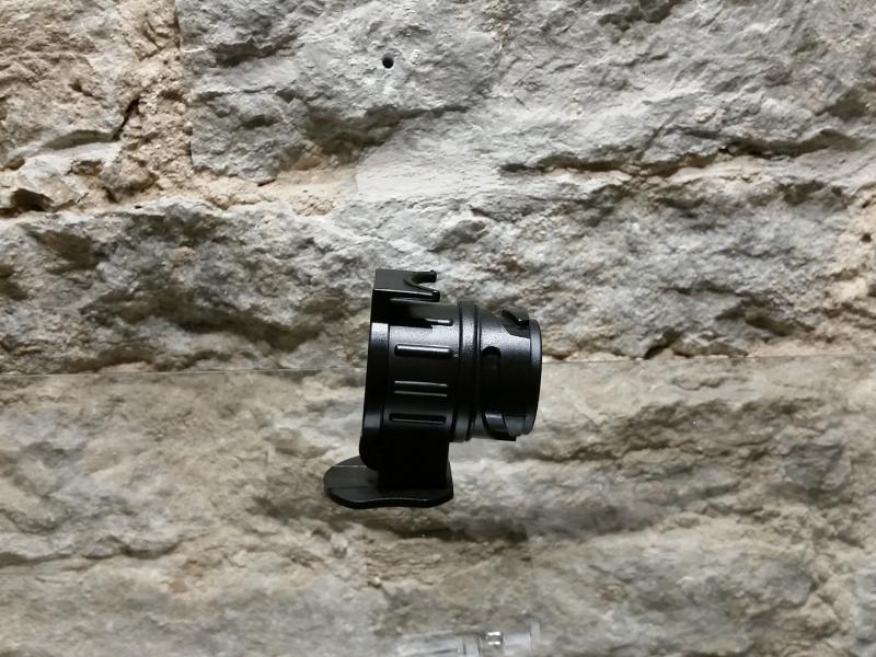 Hook adapter 13-KL -> 7-KL