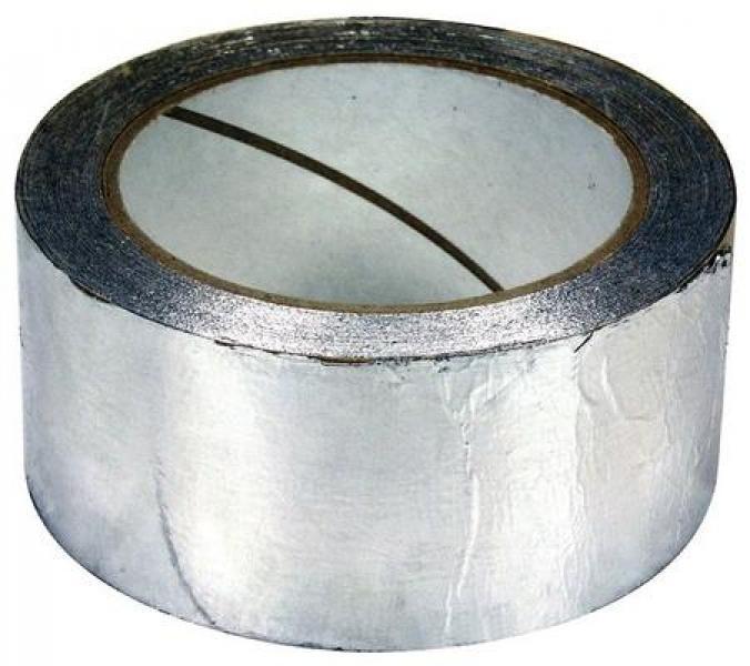 Alumiiniumteip 50MMX50M