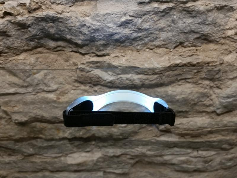LED märgutuli, valge valgus