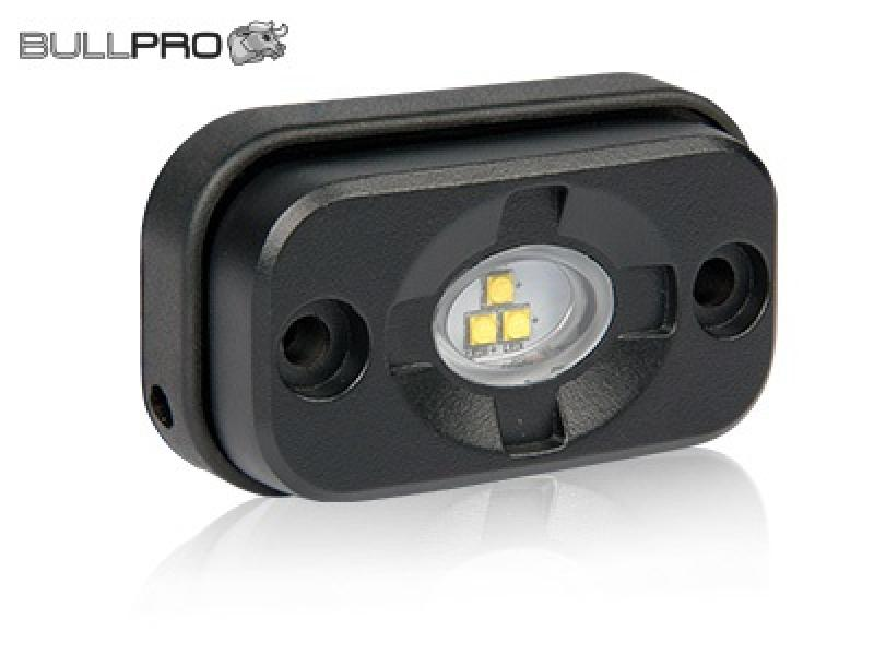 LED work light 10-30V, 15W, 960LM CREE 3x5w