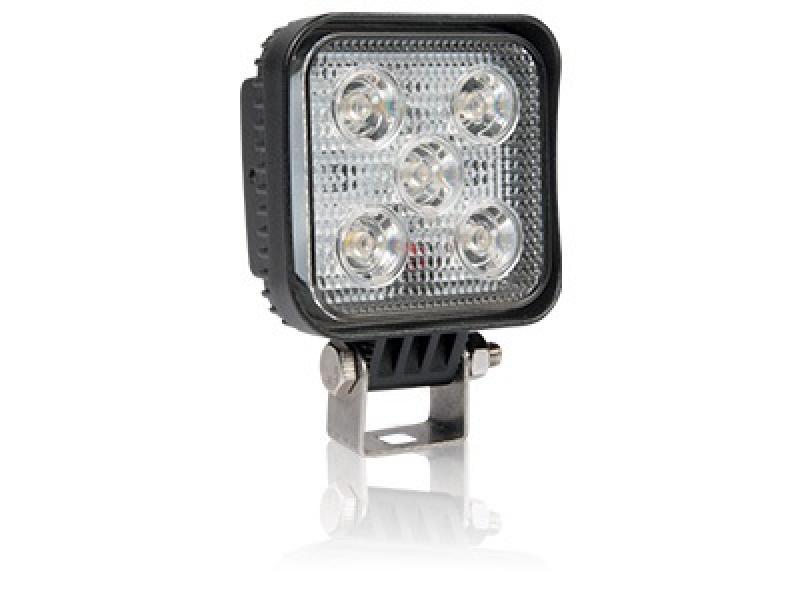 LED work light 10-30V IP67 800LM Ecoline