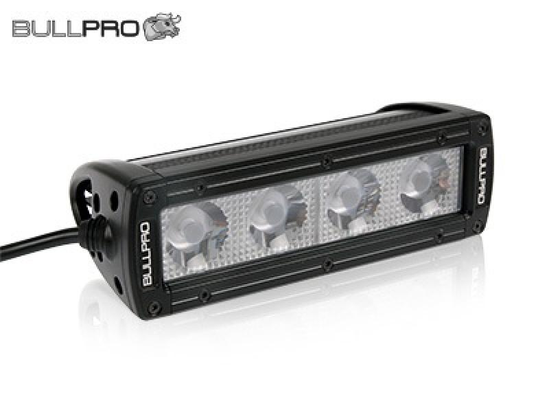 Work light panel 9-36V 40W 3600lm Bullpro