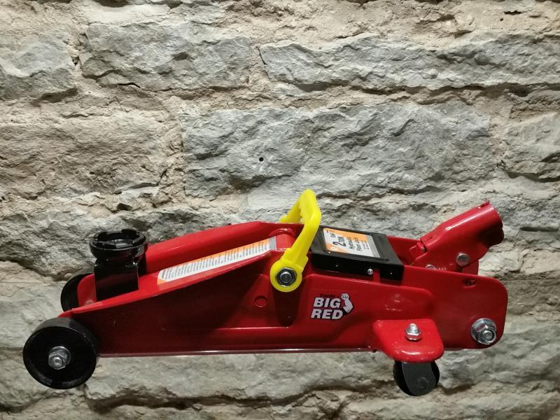 Tungraud 2T, 135-330MM