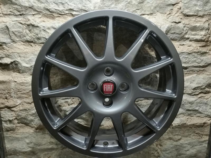 Valuvelg 6,5JX17; 4X100; ET46; KA56,6 Fiat Grande Punto