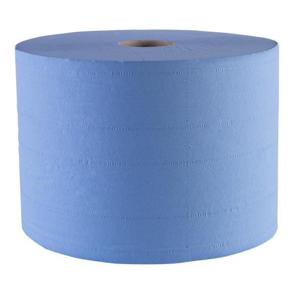 Rullpaber SATINO 2 kihiline 555m 25cm