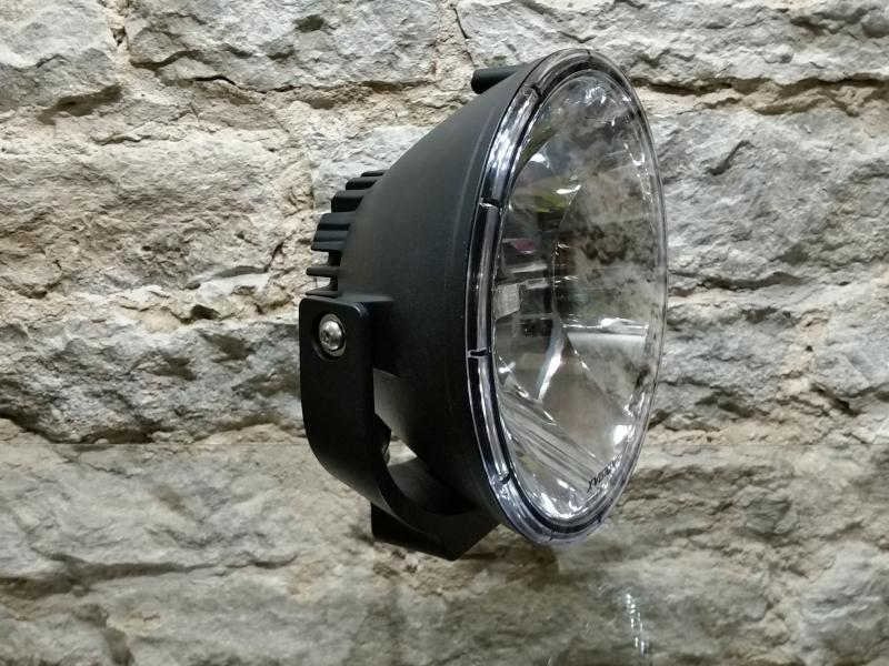 Kaugtuli, X-Vision DOMINATOR LED, 9-36V, 24W, Ref.30