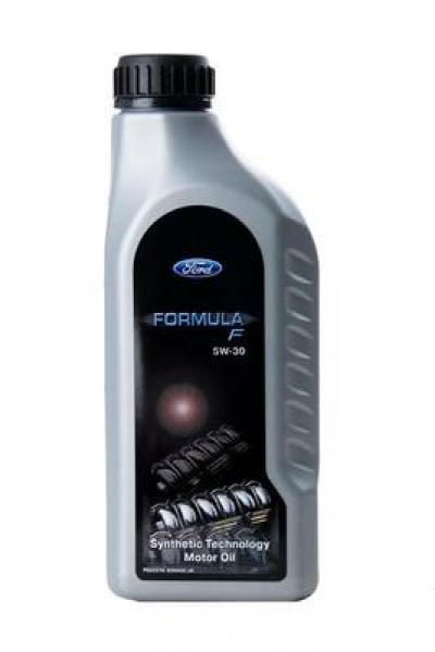 Mootoriõli Ford originaal FORMULA F 5W30 1L