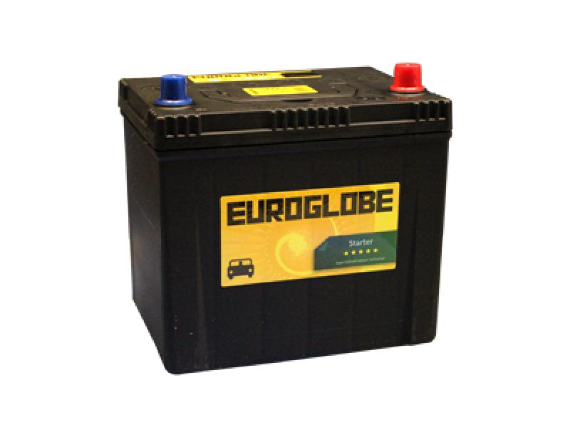 Car battery 60Ah 475A (EN) 230x170x203 -/+ happeaku