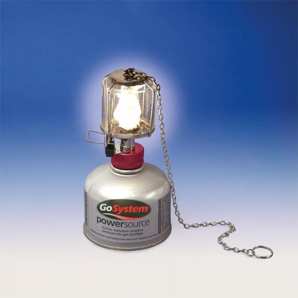 Gaasilamp Explorer