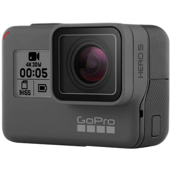 Seikluskaamera HERO5 Black Edition (CHDHX-501-EU)