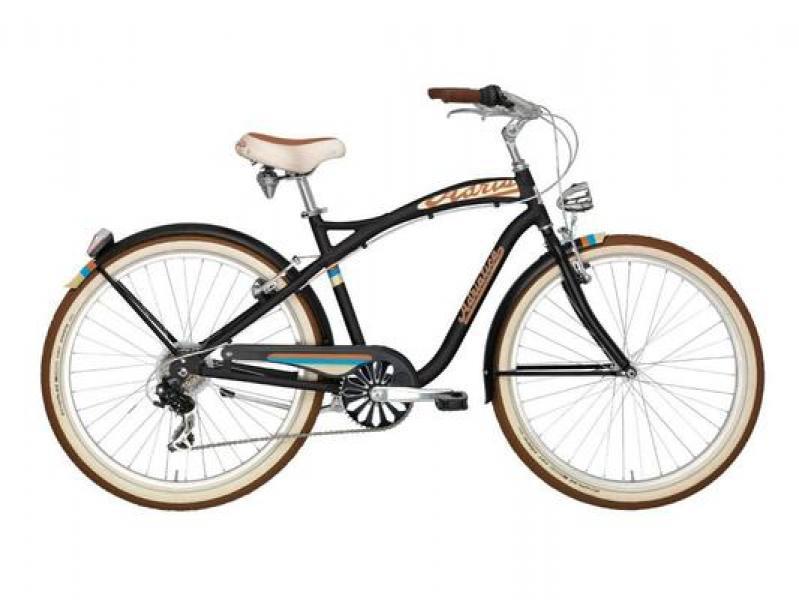 Jalgratas Adriatica Cruiser, must