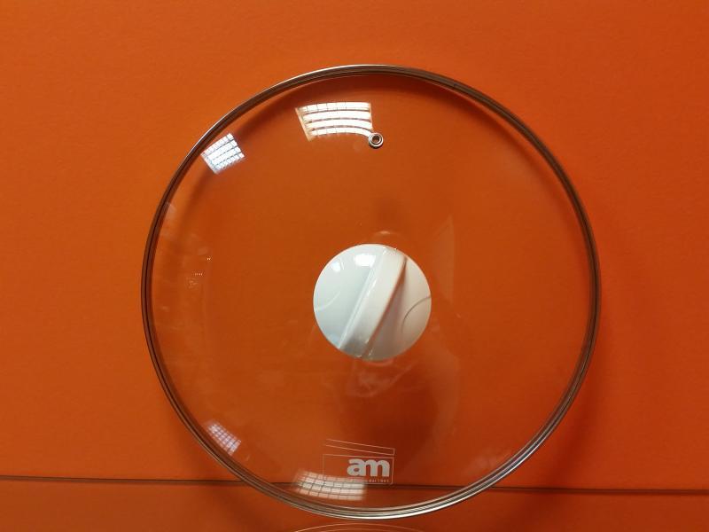 Klaasist kaas 30cm AM Natura Mia