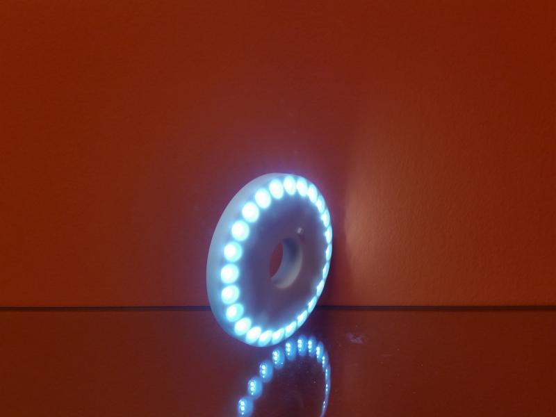 Terrassi lamp 24LED, 4xAA patareid (pole kaasas) HQ