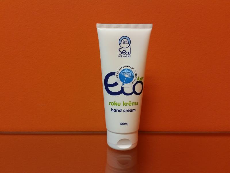 Kätekreem 100ml SEAL ECO
