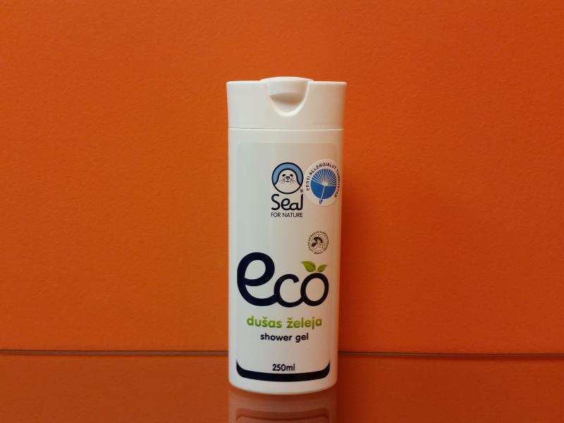 Dušigeel 250ml SEAL ECO