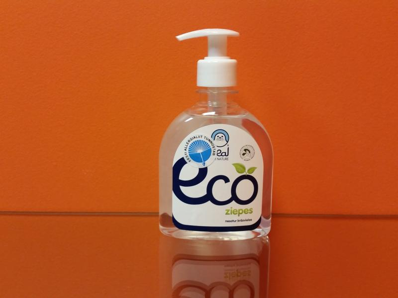 Liquid soap 310ml SEAL ECO