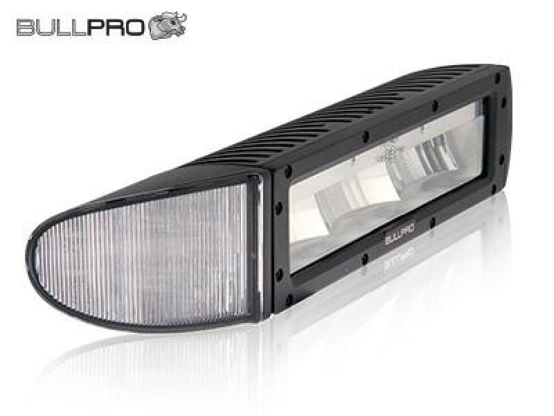 LED-Lisatuli parem, 10-30V, Ref. 12.5, IP68, CE, ECE R112, EMC R10, R6, R7