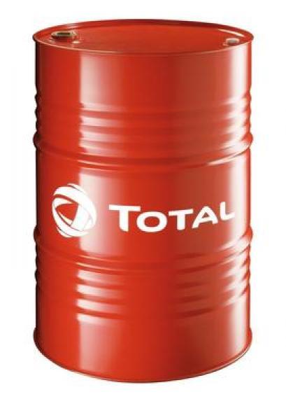 Engine oil 5W-40 TOTAL QUARTZ INEO MC3 208L