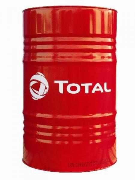 Mootoriõli raskeveokile 15W-40 TOTAL RUBIA TIR 7400 208L