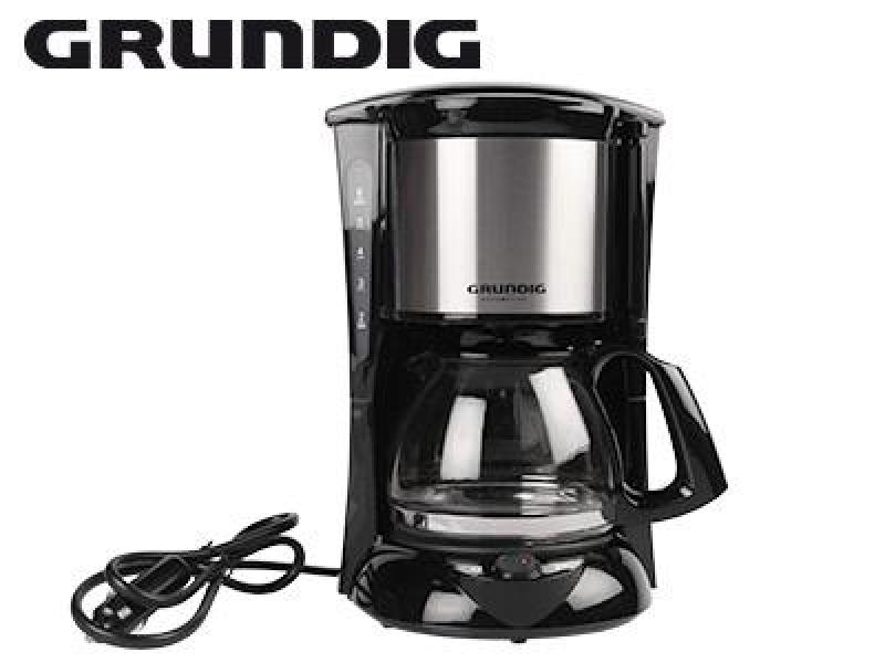 Kohvimasin 12V; 170W Grundig