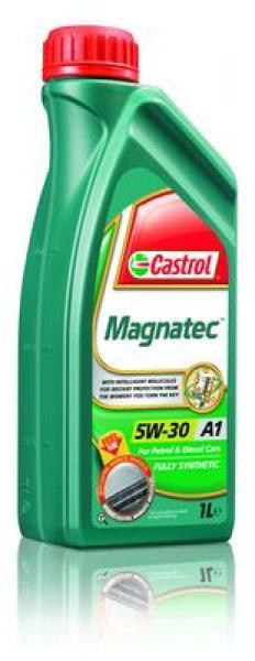 Mootori õli 5W-30 CASTROL MAGNATEC A5 1L