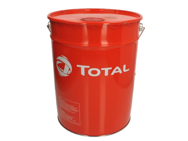 TOTAL TRANSMISSION DUAL 9 FE 75W90 20L