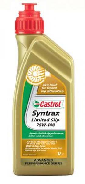 CASTROL SYNTRAX LS 75W140 1L