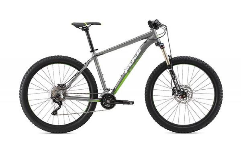 Jalgratas Fuji Beartooth 27,5+ 1.1. 17 tolli raamiga