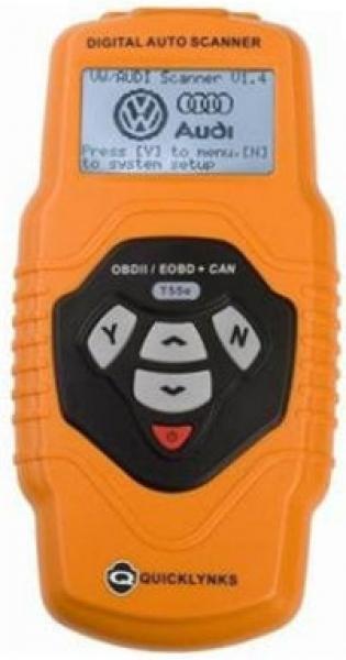 OBD II - tester VAG