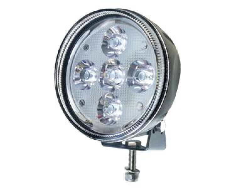 Kaugtuli LED 9-36V, 50W, Ref. 17.5, 4800lm SEEKER