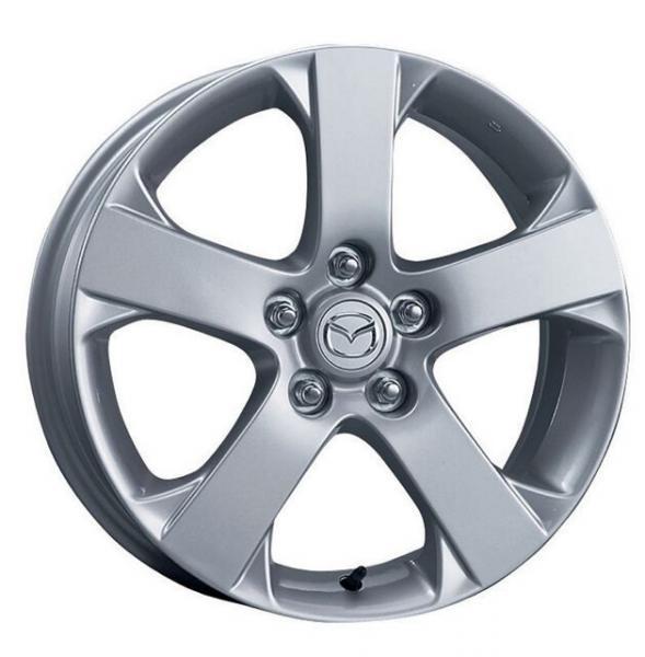 Valuvelg Mazda originaal 5x114,3 7x17 8AC437600 ET50 KA67,1
