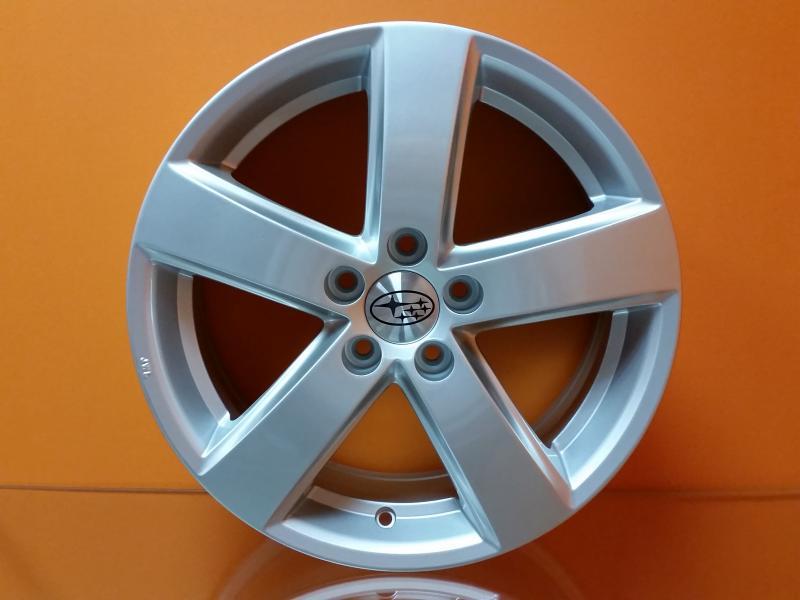 Valuvelg Subaru Legacy/Impreza originaal 5x100; 6,5x16; ET55; KA56,1