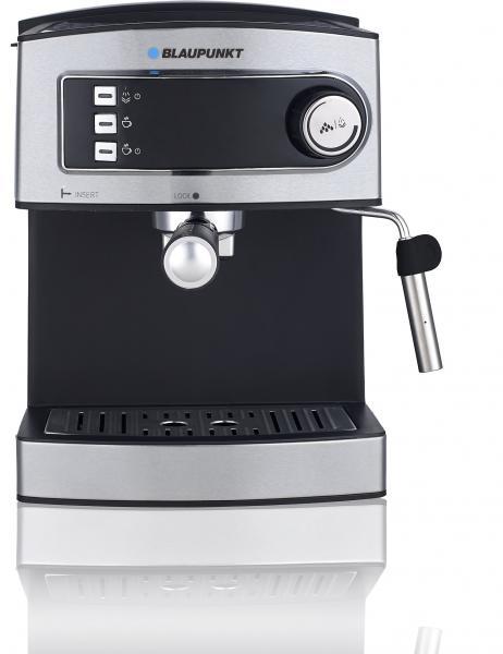 Kohvimasin esspresso 15bar, 850W, 1,6L veenõu Blaupunkt CMP301
