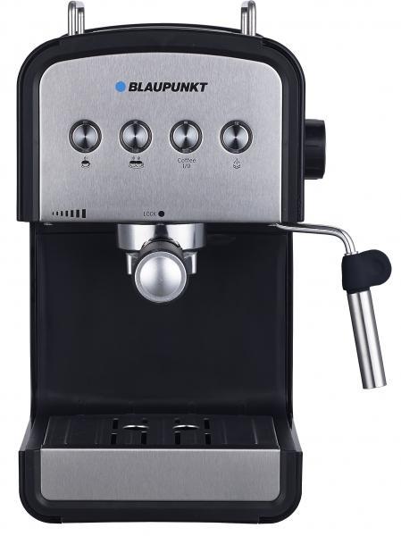 Kohvimasin esspresso 15bar, 850W, 1,2L veenõu Blaupunkt CMP401BK