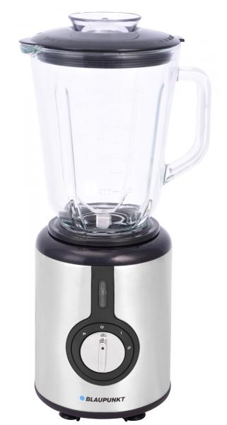 Blender 1l, 600W, jääpurustaja funktsiooniga, Blaupunkt TBG501