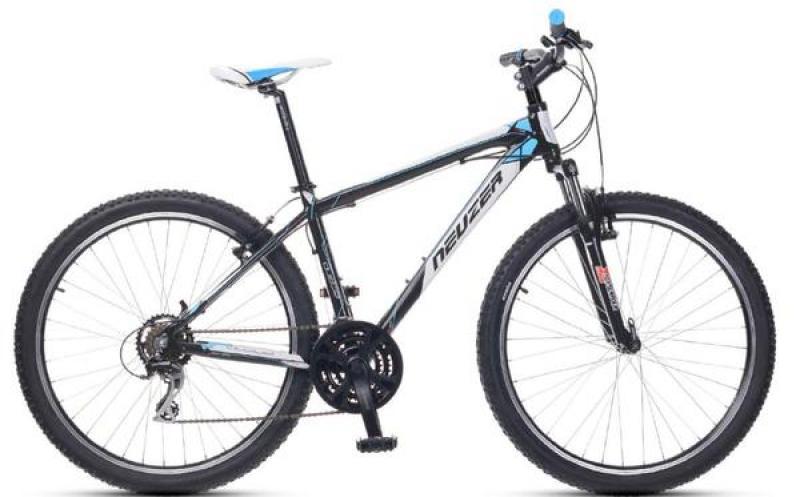 Jalgratas Neuzer Duster Sport 27,5, 17 tolli