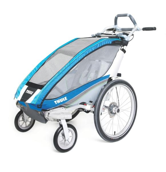 Esiratta Kit 14- Chariot jalutuskäru THULE