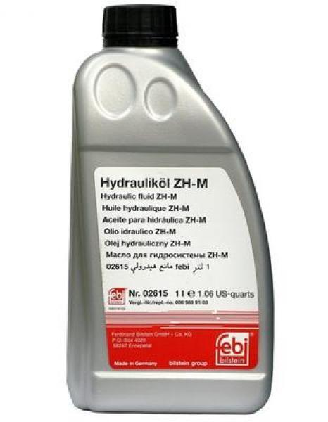 Hüdroõli FEBI ZHM 02615 1L