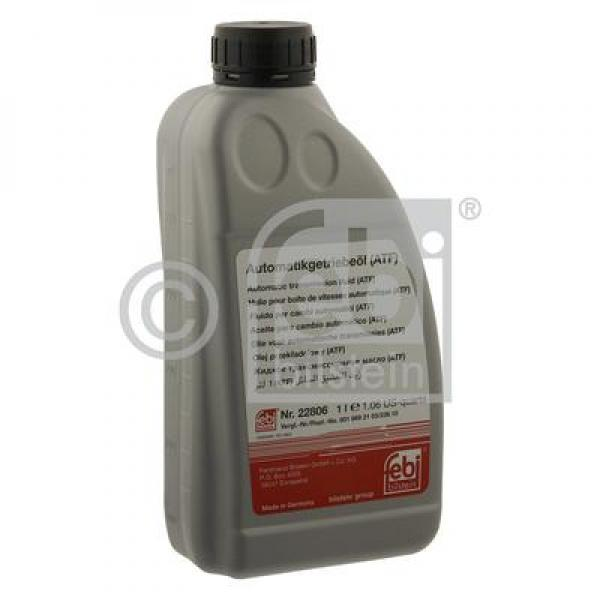 Automaatkasti õli FEBI 22806 1L