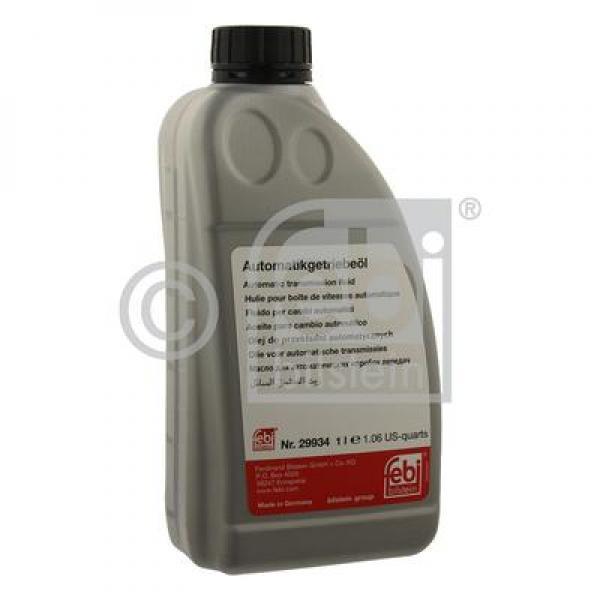 Automaatkasti õli FEBI 29934 1L