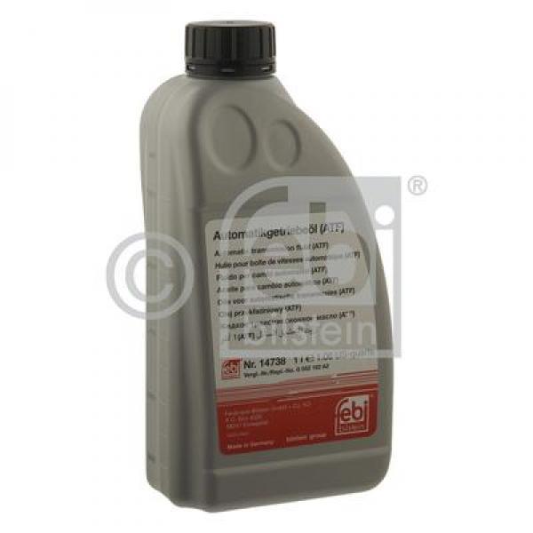 Automaatkasti õli FEBI 14738 1L