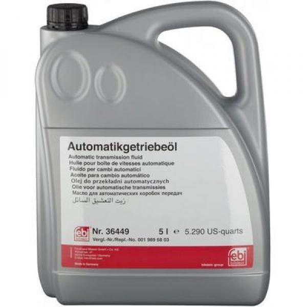 Automaatkasti õli FEBI 36449 5L