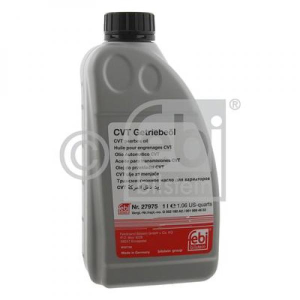 Variaatorkasti õli CVT FEBI 27975 1L