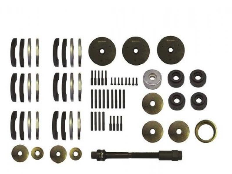 Rattalaagri eemaldus- ja paigaldus komplekt GEN2 62, 66, 72, 78, 82, 85 mm