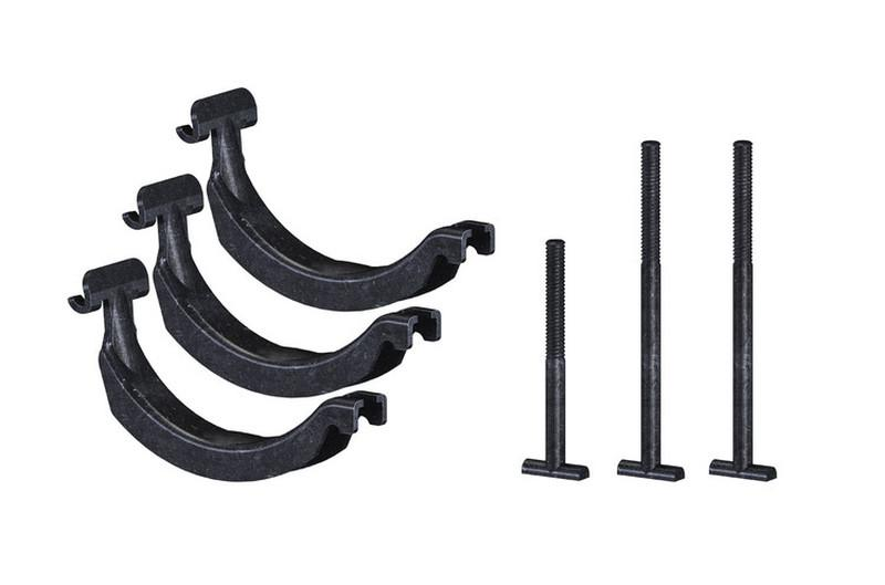 Thule ProRide square adapter 8895
