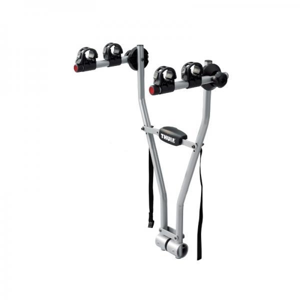 Jalgrattahoidja veokonksule Xpress 970 2-le jalgrattale THULE