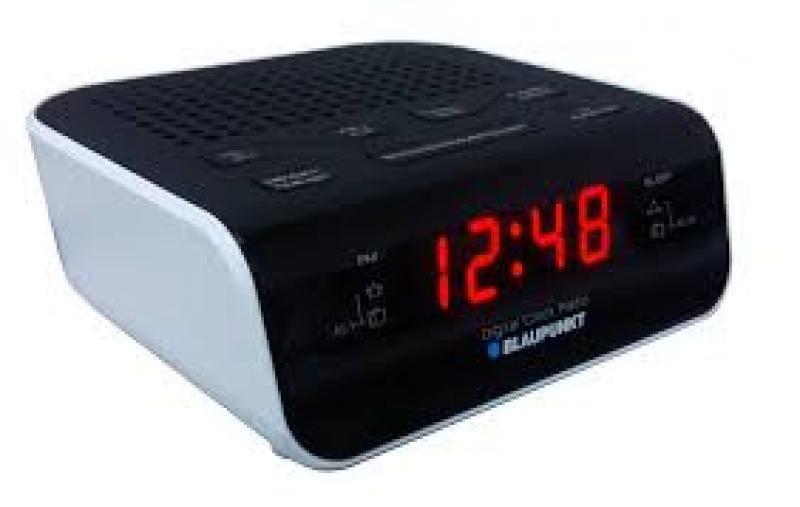 Kellraadio FM Blaupunkt CR5WH