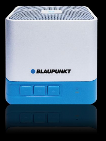 BT02WH Kaasaskantav Bluetooth kõlar